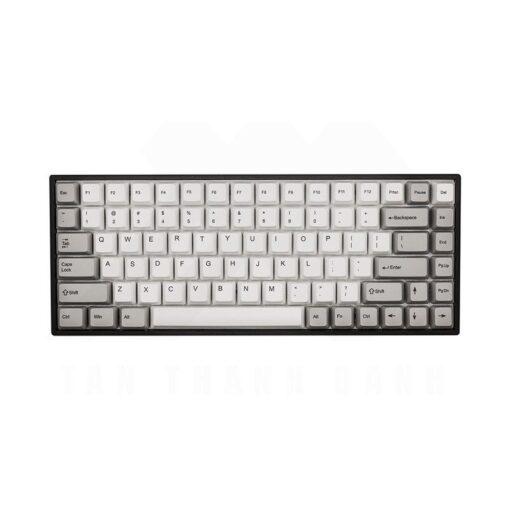 E Dra EK384W Wireless Keyboard 1