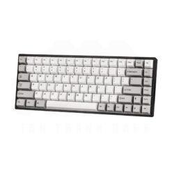 E Dra EK384W Wireless Keyboard 2