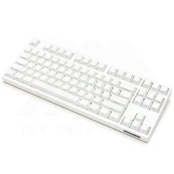 Filco Majestouch Convertible 2 Keyboard – Hakua Ninja TKL Bluetooth Cherry MX 2