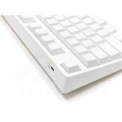 Filco Majestouch Convertible 2 Keyboard – Hakua Ninja TKL Bluetooth Cherry MX 4