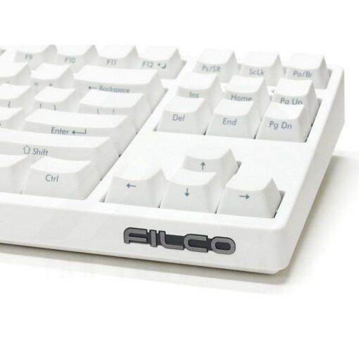 Filco Majestouch Convertible 2 Keyboard – Hakua Ninja TKL Bluetooth Cherry MX 6