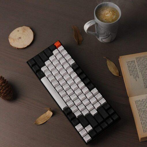 Keychron K2 V2 75 Wireless Keyboard Photos 1