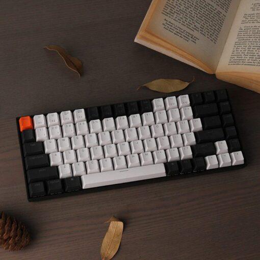 Keychron K2 V2 75 Wireless Keyboard Photos 2