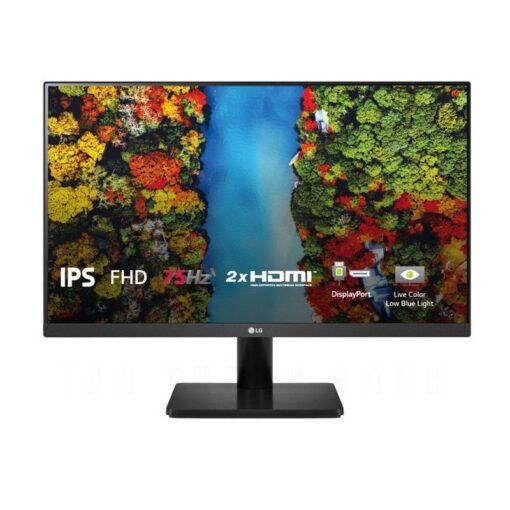 LG 24MP500 B Gaming Monitor 1