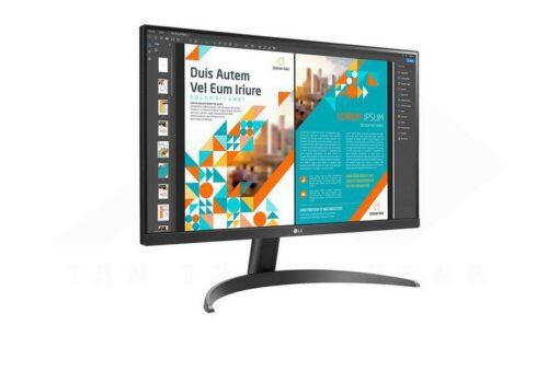 LG 24QP500 B Gaming Monitor 2