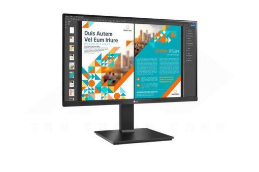 LG 24QP550 B Gaming Monitor 2