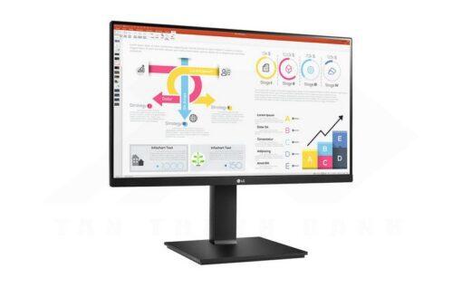 LG 24QP750 B Gaming Monitor 2