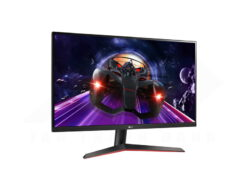 LG 27MP60G B Gaming Monitor 2