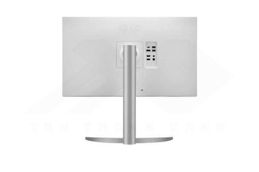 LG 27UP850 W Monitor 2