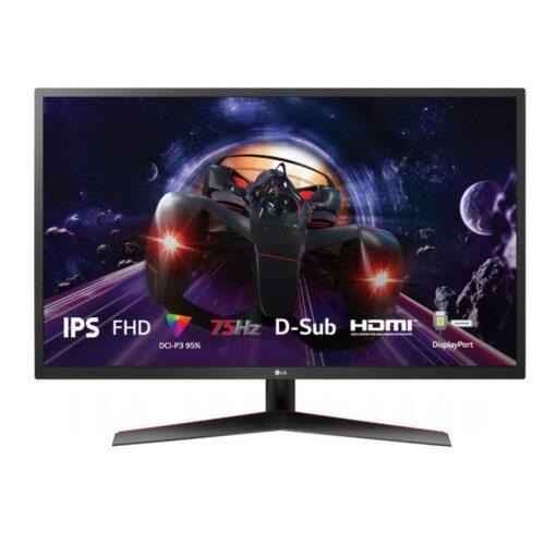 LG 32MP60G B Monitor