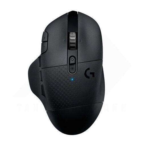 Logitech G604 LIGHTSPEED Wireless Gaming Mouse 1