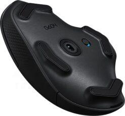 Logitech G604 LIGHTSPEED Wireless Gaming Mouse 6