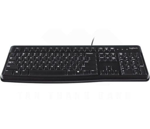 Logitech K120 Keyboard 2