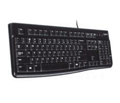 Logitech K120 Keyboard 3
