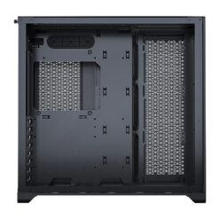 MetallicGear NEO Qube Case – Black 4
