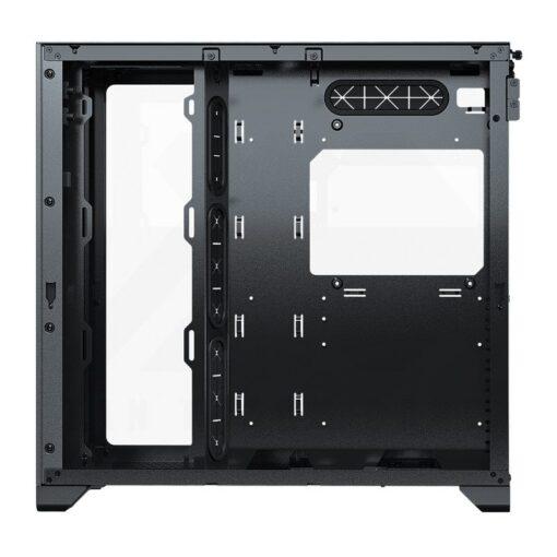 MetallicGear NEO Qube Case – Black 6
