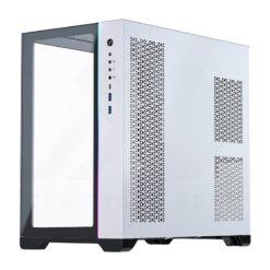MetallicGear NEO Qube Case – White 3