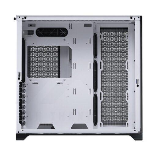 MetallicGear NEO Qube Case – White 4
