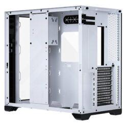 MetallicGear NEO Qube Case – White 5