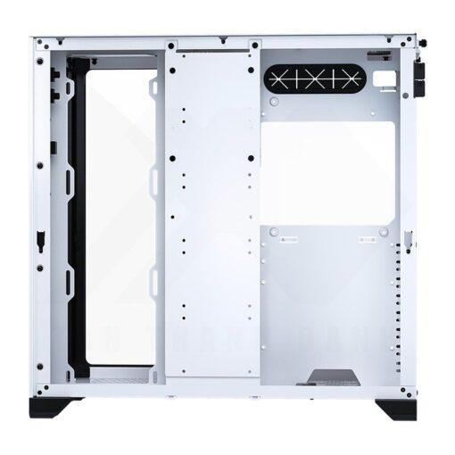 MetallicGear NEO Qube Case – White 6