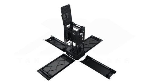 Phanteks Evolv Shift Air 2 Case – Satin Black 4
