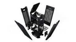 Phanteks Evolv Shift Air 2 Case – Satin Black 7