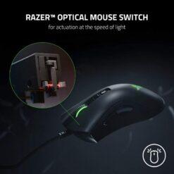 Razer DeathAdder V2 Gaming Mouse 3