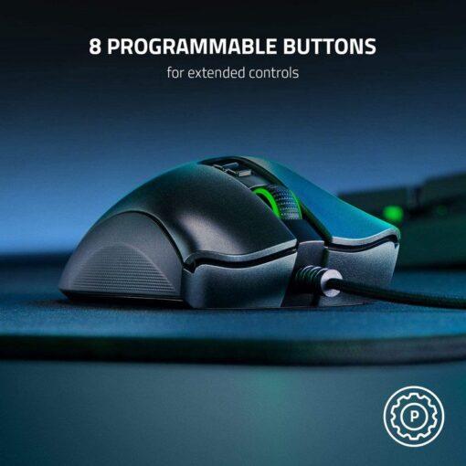 Razer DeathAdder V2 Gaming Mouse 6