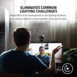 Razer Kiyo Pro Streaming Webcam 2