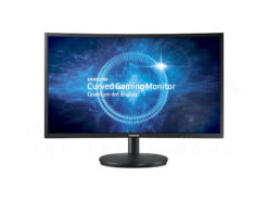 Samsung LC27FG70 Curved Gaming Monitor 2