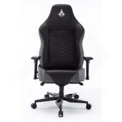 Warrior Knight Series WGC633 Gaming Chair – Black Grey 3
