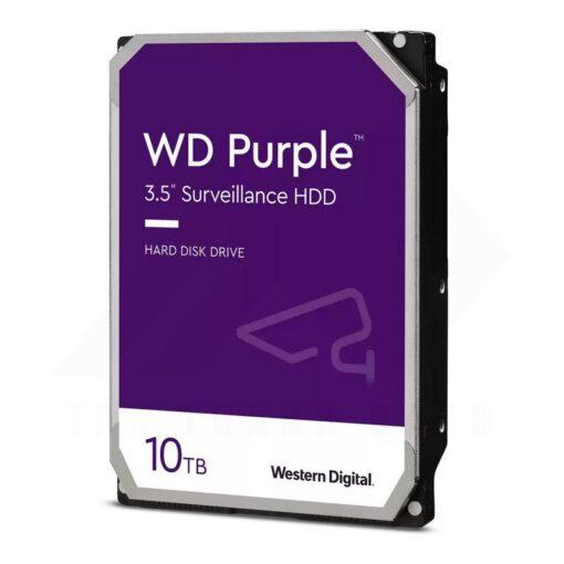 Western Digital Purple 10TB HDD