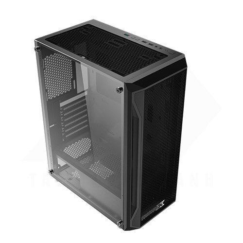 XIGMATEK GAMING X 3FX Case 3