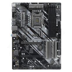 ASRock Z490 Phantom Gaming 4 Mainboard 2