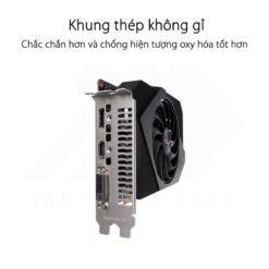 ASUS Phoenix Geforce GTX 1650 OC Edition 4G GDDR6 Graphics Card 4