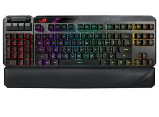 ASUS ROG Claymore II Gaming Keyboard 2