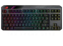 ASUS ROG Claymore II Gaming Keyboard 3