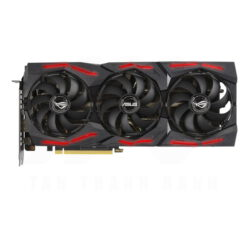 ASUS ROG Strix Geforce RTX 2060 SUPER OC Edition 6G EVO V2 Gaming Graphics Card 2