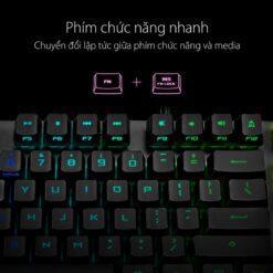 ASUS ROG Strix Scope RX Gaming Keyboard 10
