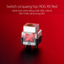ASUS ROG Strix Scope RX Gaming Keyboard 4
