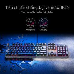 ASUS ROG Strix Scope RX Gaming Keyboard 5