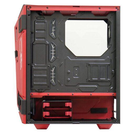 ASUS TUF Gaming GT301 GUNDAM ZAKU II EDITION Case 4