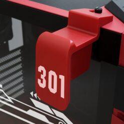 ASUS TUF Gaming GT301 GUNDAM ZAKU II EDITION Case 5
