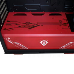 ASUS TUF Gaming GT301 GUNDAM ZAKU II EDITION Case 6