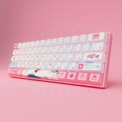 Akko 3061 World Tour Tokyo R2 Keyboard 4