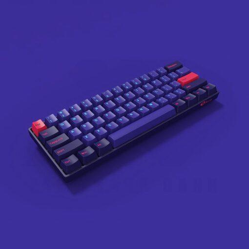Akko 3061S Neon Wireless RGB Keyboard 3