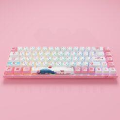 Akko 3068 v2 World Tour Tokyo R2 Keyboard 2