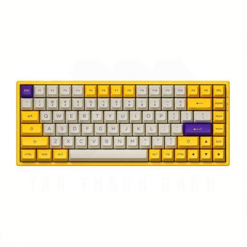 Akko 3084 ASA Los Angeles Keyboard