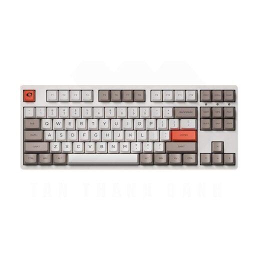 Akko 3087 v2 Steam Engine Keyboard 1