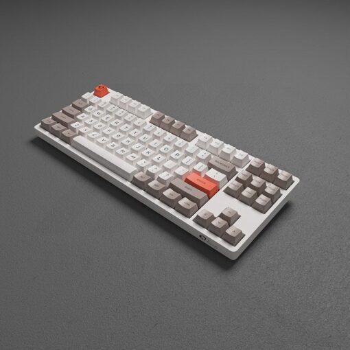 Akko 3087 v2 Steam Engine Keyboard 2